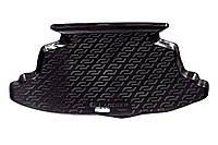 """Коврик в багажник Toyota Corolla """"седан"""" (2002-2006) (L.Locker)"""