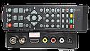 Цифровой TV-тюнер эфирный DVB-T2 IPTV+YouTube+MEGOGO-kinolife..купить Тюнер Т2+WiFi 2db, фото 3