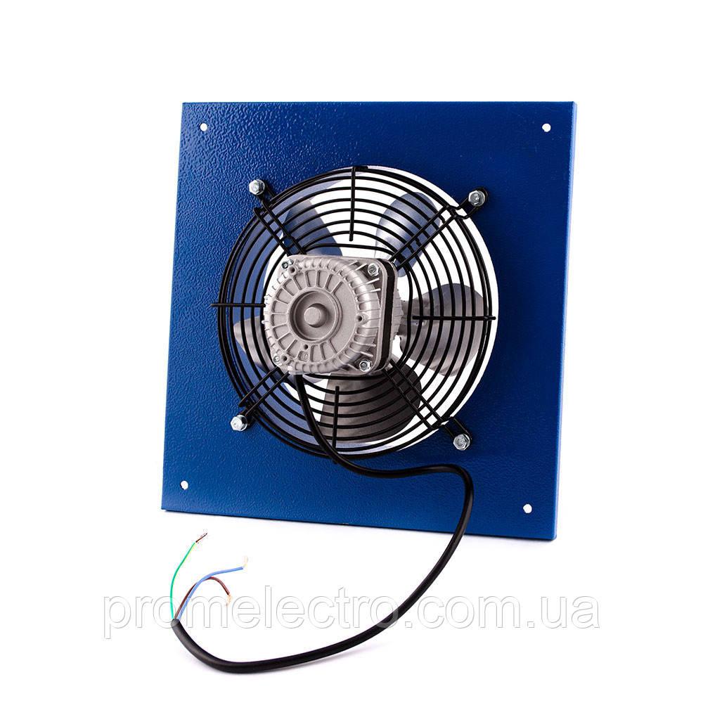 Вентилятор настенный осевой Турбовент ВНО 250