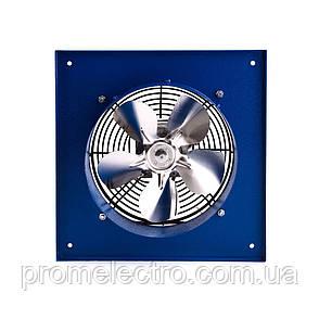 Вентилятор настенный осевой Турбовент ВНО 250, фото 2