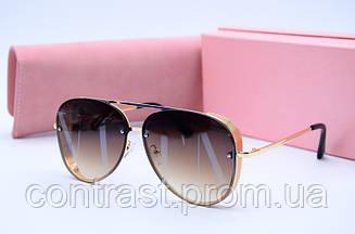 Солнцезащитные очки Valentino кор
