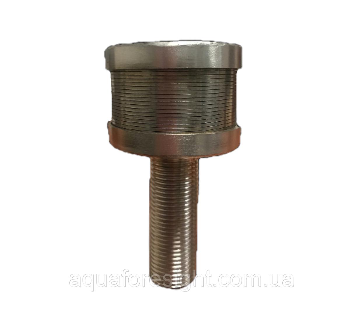 Колпачок ФЭЛ 0,2-G1/2Н - 20 мм открытого слота