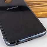 TPU чехол GLOSSY LOGO для Samsung Galaxy A10S, фото 3
