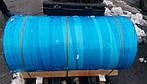 Рулон из нержавеющей стали AISI 201 08Х15Г9НД 0,5х1000 зеркало, фото 2