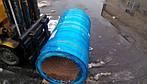Рулон из нержавеющей стали AISI 201 08Х15Г9НД 0,5х1000 зеркало, фото 3