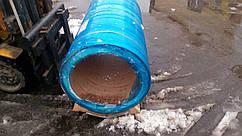 Рулон из нержавеющей стали AISI 201 08Х15Г9НД 0,5х1000 зеркало