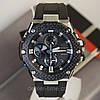 Часы Casio G-SHOCK GST-B100XA-1A Bluetooth Carbon Core Guard
