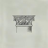 Керамическая плитка Декор Авеллино             STG\F501\17009     15х15