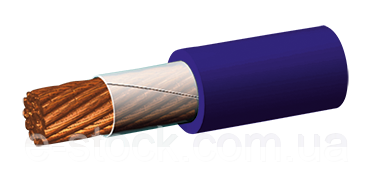 Кабель силовой гибкий КГНВ 0,66 кВ 4х95