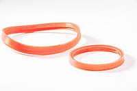 Силиконовая прокладка диаметр 100 мм для коаксиального дымохода