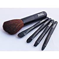 Набор кистей для макияжа Nac