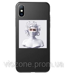 Силиконовый Чехол Бампер для iPhone 11