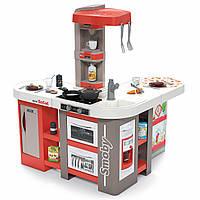 Детская интерактивная игровая кухня Tefal Studio XXL Smoby 311046 (дитяча інтерактивна ігрова кухня)
