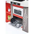 Детская интерактивная игровая кухня Tefal Studio XXL Smoby 311046 для детей, фото 8