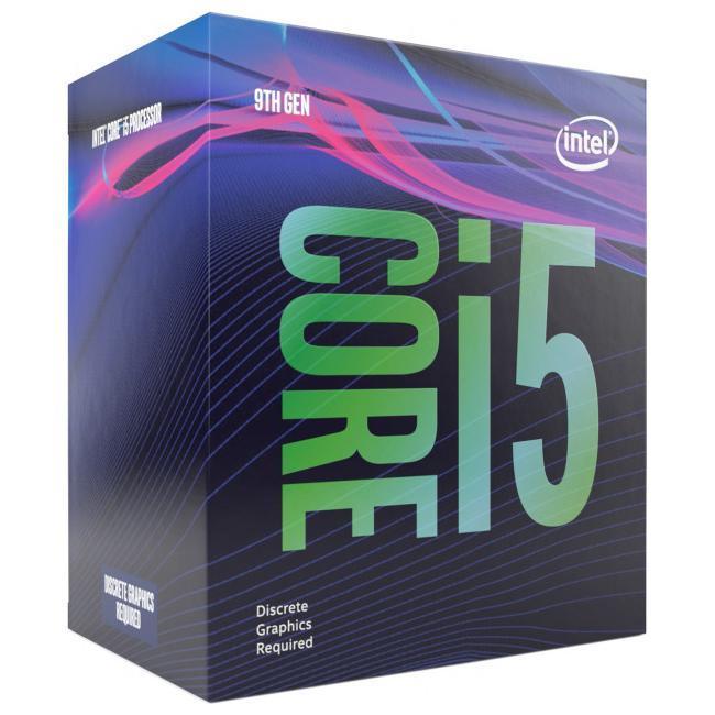 Процесор Intel I5-9400F (BX80684I59400F)