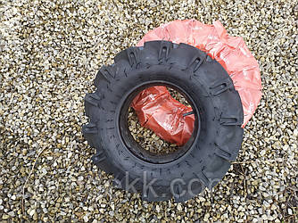 Резина для мотоблока 6.00-12 SRC (Premium якість 12 PR) без камеры
