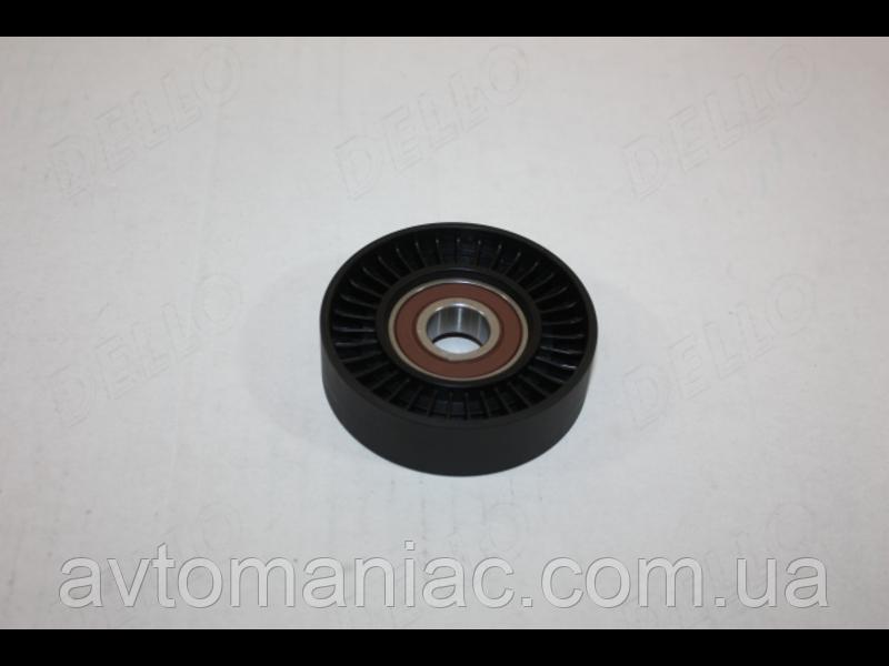 Ролик натяжной приводного ремня агрегатов Opel ASTRA, COMBO, CORSA, MERIVA, TIGRA, VECTRA, ZAFIRA