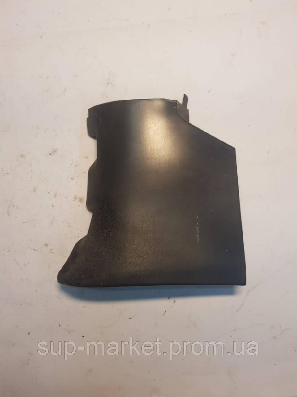 4B0853579 Накладка порога левая задняя  A6 C5 2.5TDI 1997-2004
