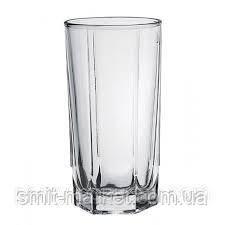 """Набор высоких стаканов """"Стиль"""" 280мл*6шт, фото 2"""