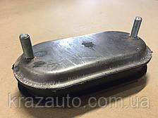 Амортизатор платформы КАМАЗ (подушка овал) 2 шпильки 55102-8501300