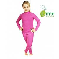 Детское термобелье, Radical Pink