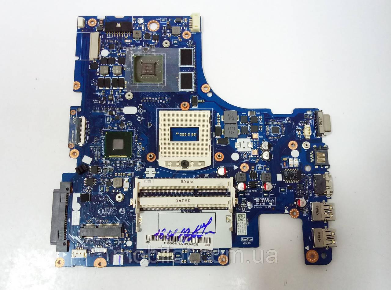 Материнская плата Lenovo Z510 (NZ-11668)