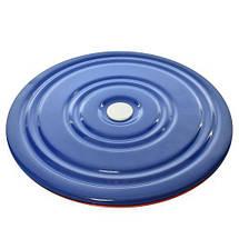 Диск балансировочный MS 2478 металлический диск здоровья диаметр 28 см, фото 2