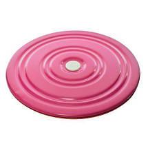 Диск балансировочный MS 2478 металлический диск здоровья диаметр 28 см, фото 3