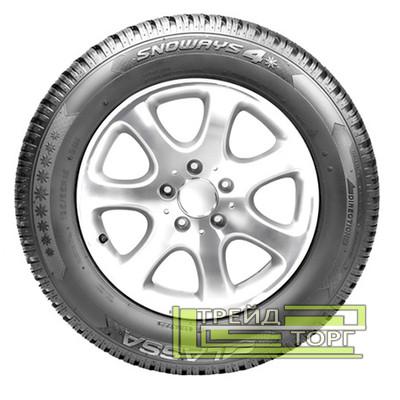 Зимняя шина Lassa Snoways 4 185/65 R14 86T