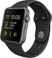 Бронированная защитная пленка на Apple Watch 42мм
