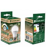 Лампа LED ENERLIGHT A60 12W E27 4100K 220V