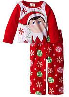 Пижама  Elf on the Shelf(США)  4Т