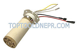 Нагревательный элемент для фена Craft CHG 2000, керамика, 4 провода