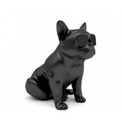 Портативная Bluetooth колонка собака Big Dog Aerobull S4, радио, спикер, аккумуляторная