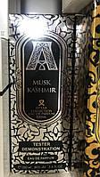 TESTER унисекс туалетной воды Attar Collection Musk Kashmir/Аттар коллекция Муск Кашмир /100ml