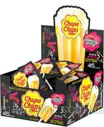 Льодяник Chupa Chups B-Pop Тропічні фрукти 15 г, фото 2