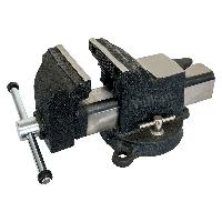 Лещата Vulkan MPV1-100 слюсарні поворотні 100 мм
