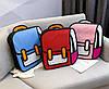 Оригинальные 2Д 2D рюкзаки, фото 6