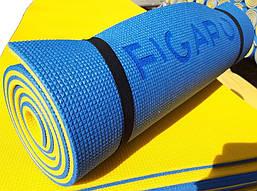 Нанесение логотипов на туристические коврики, карематы