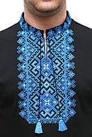 Трикотажная мужская футболка, фото 1