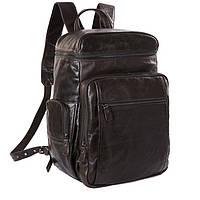 Кожаный рюкзак Sergio Elfa 7202J