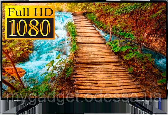 "Телевізор LED TV 32"" FullHD DVB-T2 HDMI USB, VGA"