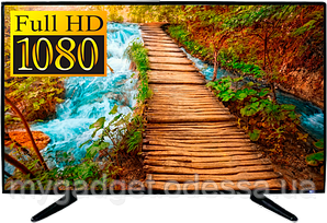 "Телевизор LED TV 32"" FullHD DVB-T2 HDMI USB VGA"