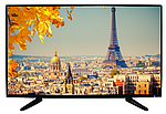 """Телевізор LED TV 32"""" FullHD DVB-T2 HDMI USB, VGA, фото 3"""