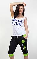 Женские спортивные шорты , фото 1