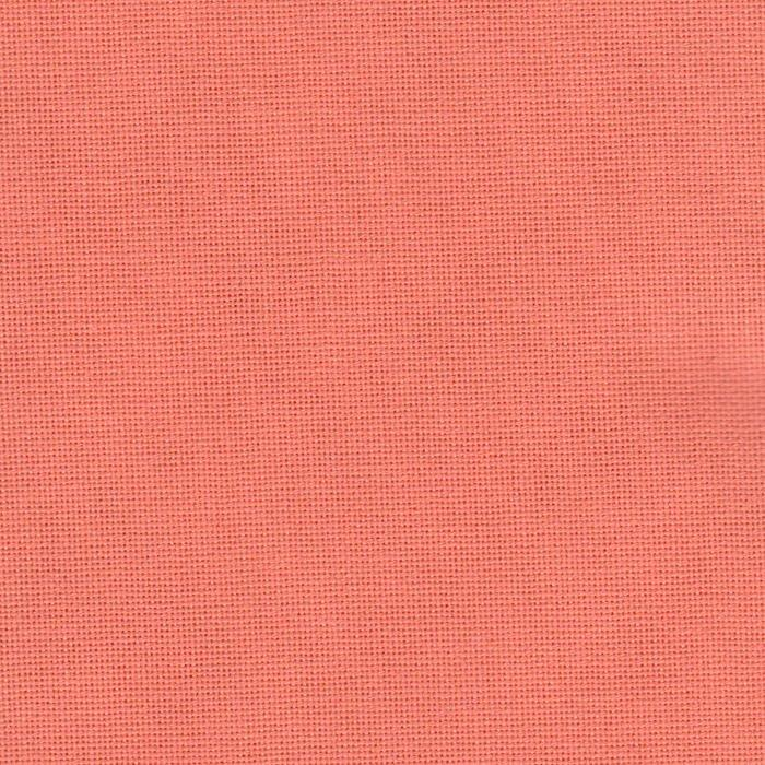 Ткань для вышивки Zweigart Linda 27 1235/4112 Lobster (лобстер)