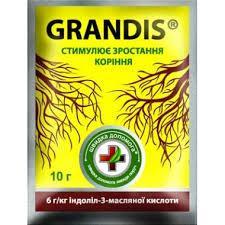 Грандис - корень 10 г