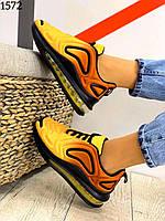Кроссовки женские. Удобные и комфортные. Арт.1572, фото 1
