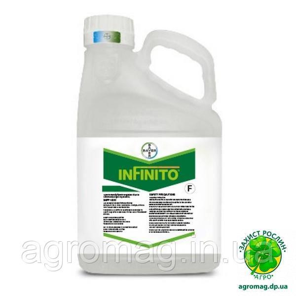 Инфинито 61 SC 687,5 к.с. 5л