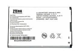 Аккумулятор АКБ ZTE LI3715T42P3h654251 для ZTE N960   R750   U215   U230   U232 (Li-ion 3.7V 1500mAh)